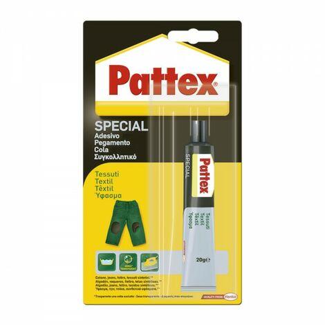 Pattex spécial textile 20 gr. 1479394