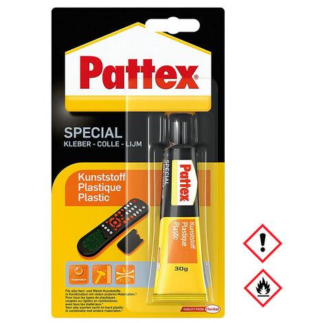 Pattex Spezialkleber Kunststoff