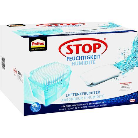 Pattex Stop Luftentfeuchter 90m³ S215201