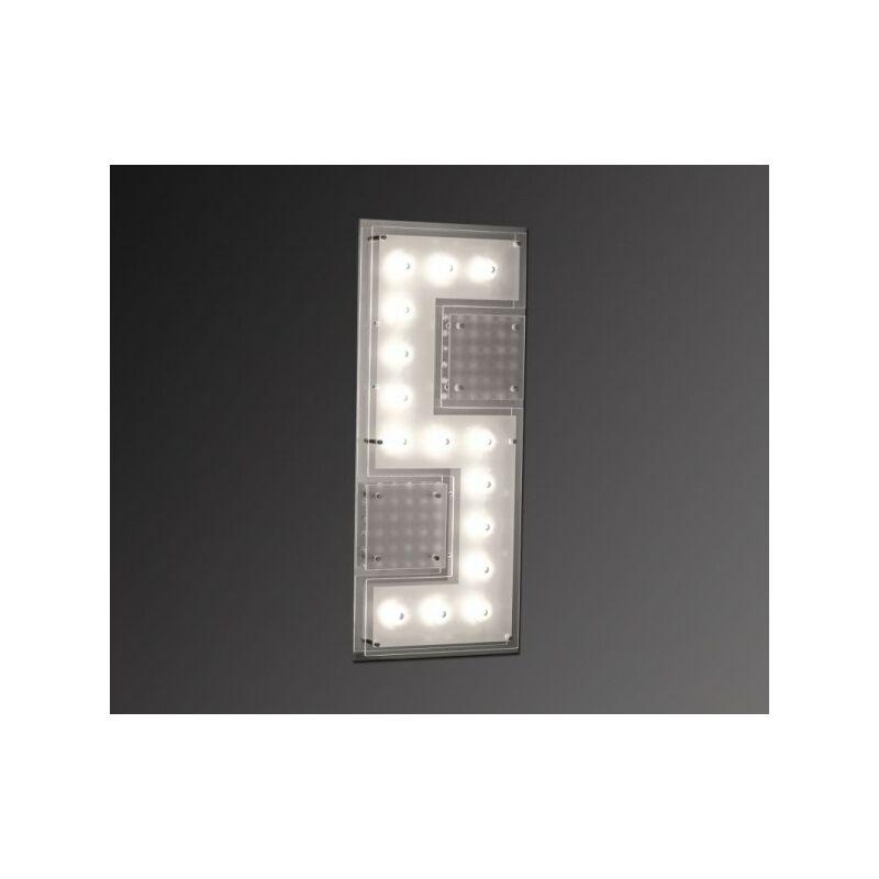 Paul Neuhaus Dione LED Deckenleuchte Farbwechsel Deckenlampe 6743-17-'52703437'