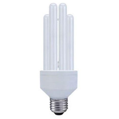 Energiesparlampe Spirale GU10 9W 830 Leuchtmittel warmweiß ESL Leuchte Lampe
