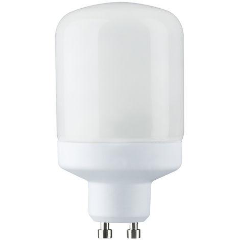Paulmann 894.48 Energiesparlampe Tropfen 9W GU10 warmweiss