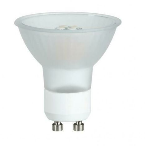 PAULMANN LAMPADINA LED 3,5W ATTACCO GU10 DIMMERABILE LUCE CALDA 2700K 285.36