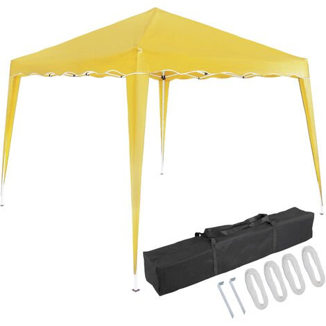"""main image of """"Gazebo 10x10ft Pop Up Garden Marquee Tent Panels Awning Outdoor Party Side Walls"""""""