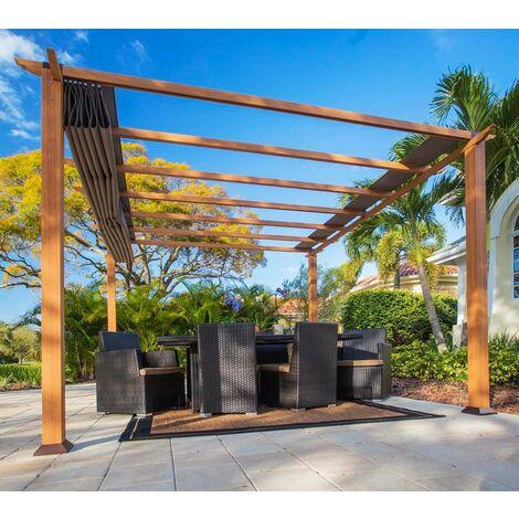 Pavillon-Pergola Florida-Florenz