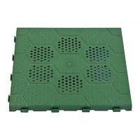 Grigliati Per Giardino In Plastica.Armature E Pavimenti Grigliati In Legno Per Terrazze E Giardini