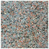 Pavimento antideslizante y amortiguador de 10 mm de espesor y 6 metros lineales