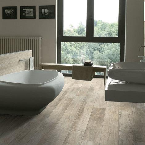 Pavimenti Per Interni Tipo Parquet.Pavimento Gres Porcellanato Effetto Legno Wood60 Formato 15x60 Beige
