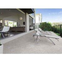 Pavimento grès porcellanato grigio 20x20 1^ Tono V52D9 conf.1.52mq Marna Abitare la Ceramica