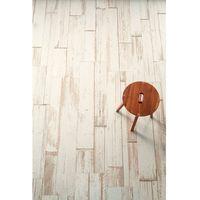 Pavimento grès porcellanato white 15x120 2^ Tono 185A conf.1.08 Blendart Ceramica Sant'Agostino