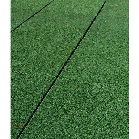 Pavimento Infantil En Losetas Verdes 40 Mm (50X50 Cm)CERTIFICADA