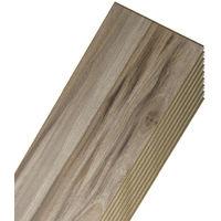 Pavimento laminato parquet 1,90m2 quercia tavolata MC801