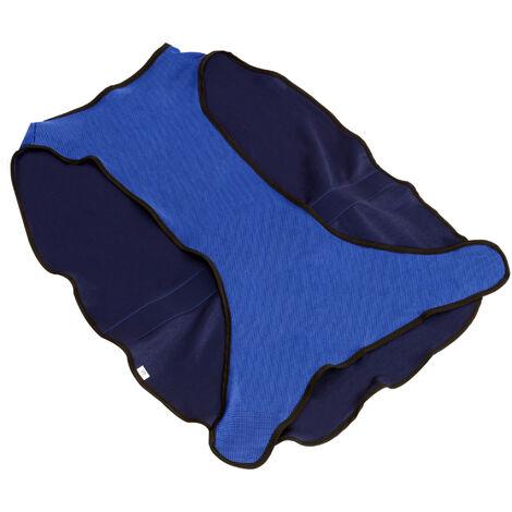 PawHut Chaleco para Mascotas Chaqueta Refrigerante Ropa para Perro Ropa de Verano