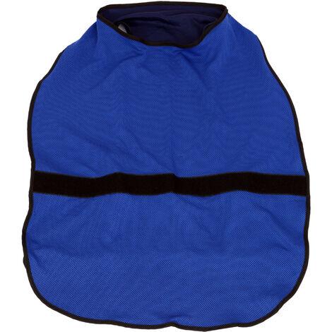 PawHut Chaqueta Refrigerante Chaleco de Perro Ropa de Verano Chaleco para Mascotas