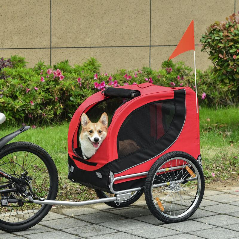 pieza de conexi/ón para bicicleta adaptador para remolque de bicicleta para beb/és Aohuada Flybear de seguridad para remolque de bicicleta mascotas