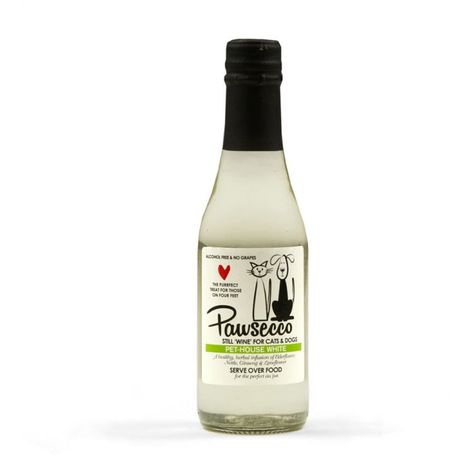 """main image of """"Pawsecco Pet House Liquid Herbal Tonic Drink"""""""