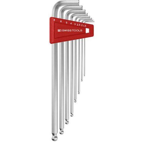 PB Swiss Tools Hexagon key sets