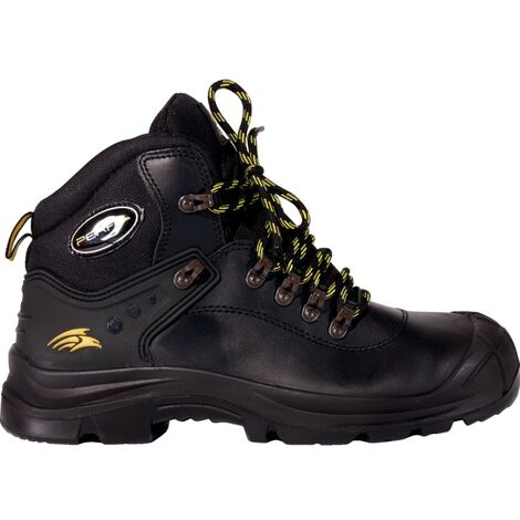 PB1C Torsion Pro Hiker Safety Boots