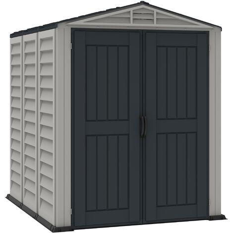 <p>Cobertizo exterior. Medidas 2.49x161x210 cm. Superficie 4,00 m2</p>