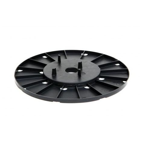 pedestal 15 mm for slabs, tiles or ceramics for EPDM