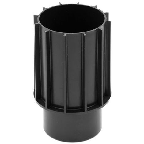 Pedestal extension 110 mm for Rinno plot