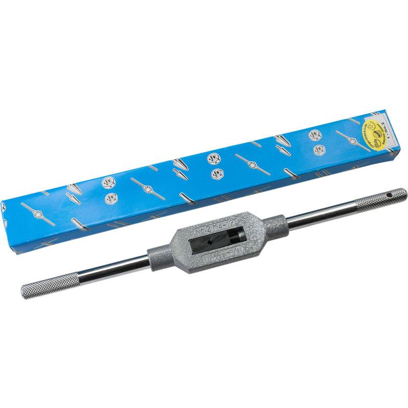 Promat Windeisen DIN1814 Gr 1 verstellb Stahl