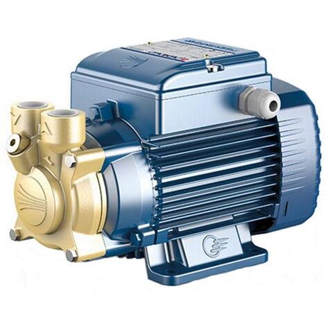 PEDROLLO PV 65 400 V Électropompes avec roue périphérique refroidissement Laiton
