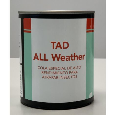 Pegamento anti-plagas Tangle Trap (Tad All Weather) 3,18 Kg