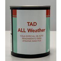 Pegamento anti-plagas Tangle Trap (Tad All Weather) 3,18 Kg
