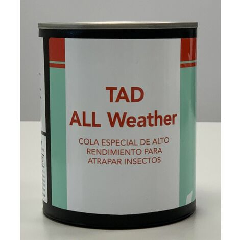 Pegamento anti-plagas Tangle Trap (Tad All Weather) 420 g