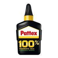 PEGAMENTO-COLA 100GRS. PATTEX