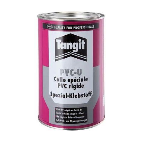 Pegamento especial 1kg de Tangit PVC-U puede (THF)