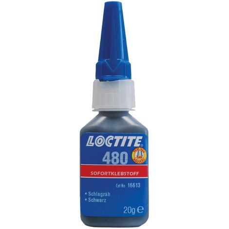 Pegamento líquido LOCTITE 480 20g FL