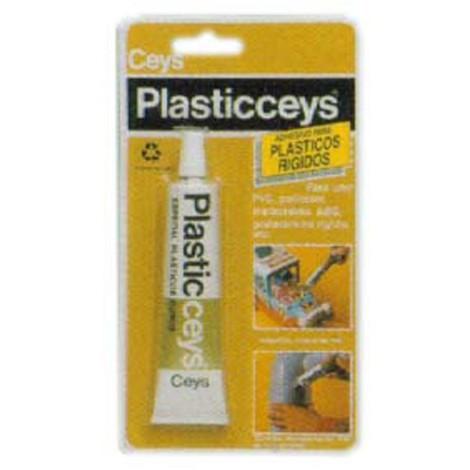 Pegamento Plastico - CEYS - 501027 - 35 CM3
