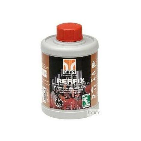 Pegamento PVC HTA o Pegamento de soldadura de polímero - 250ml