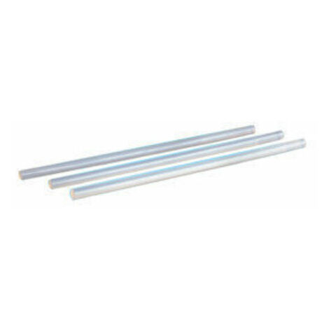 Pegamento termofusible barras Ø11 mm 33 Unidades. Amarillo 04.333 Electro DH 8430552001774