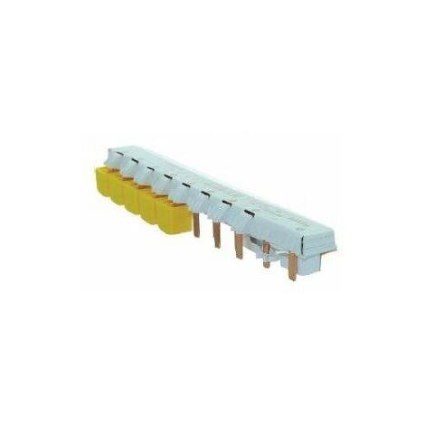 Peigne 1p+n 63a 13 modules