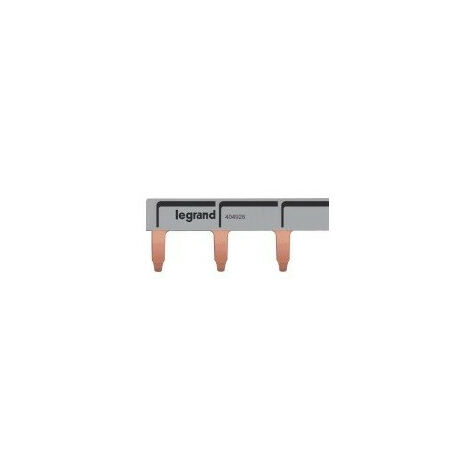 Peigne d'alimentation 13 modules (404926)