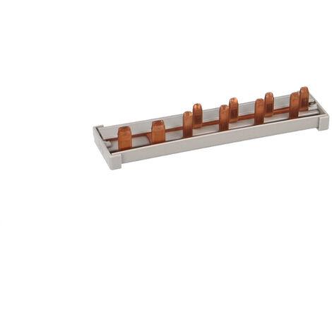 Peigne horizontal 6 modules pour disjoncteur automatique GE