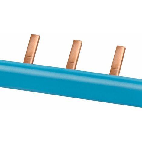 Peigne réversible 13 modules Bleu - SIEMENS