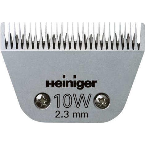 Peigne tondeuse cheval Heiniger Saphir 2,3mm - Ukal