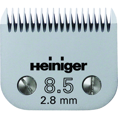 Peigne tondeuse cheval Heiniger Saphir 2,8mm - Ukal