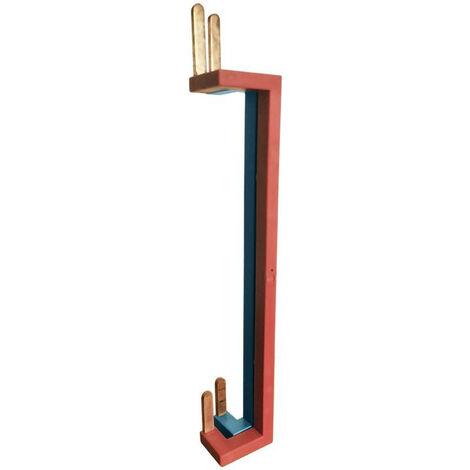 Peigne vertical pour ID haut/haut, alimentation par le haut (19073)
