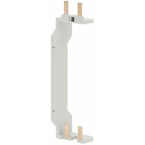 Peigne vertical pour interrupteurs différentiels 2 rangées entraxe 125 mm - SIEMENS