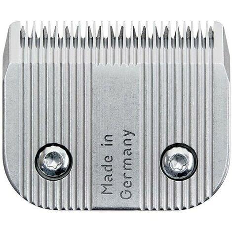 Peine metálico Moser Max45 y Max50 1mm   Peine para máquina cortapelos Moser Max45 y Max50   Peine para máquina de pelar 1mm