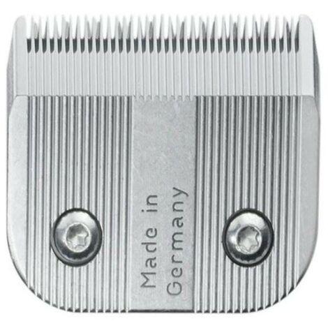Peine metálico Moser Max45 y Max50 3mm   Peine para máquina cortapelos Moser Max45 y Max50   Peine para máquina de pelar 3mm