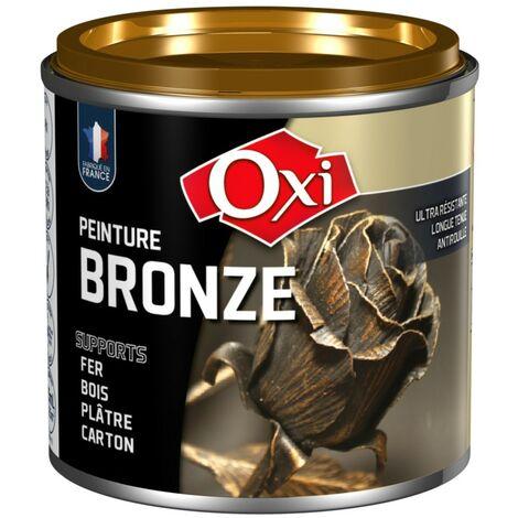 Peinture à effet métal bronze 60ml