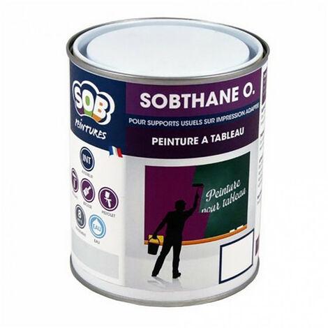 Peinture à tableau 0,75L SOBTHANE - plusieurs modèles disponibles