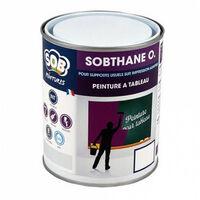 Peinture à tableau 0,75L SOBTHANE- plusieurs modèles disponibles