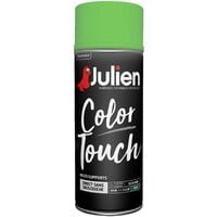 Peinture Aérosol Color Touch Multi Supports Satin Julien